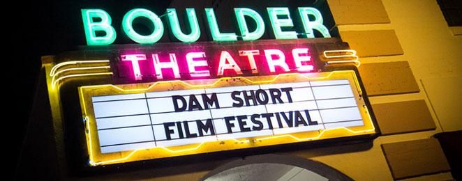 Dam Short Film Fest